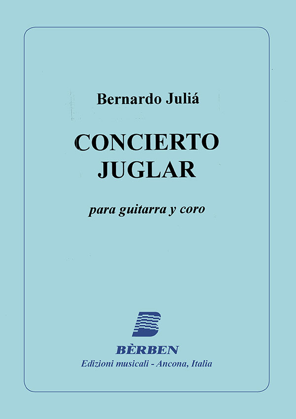 Concierto juglar