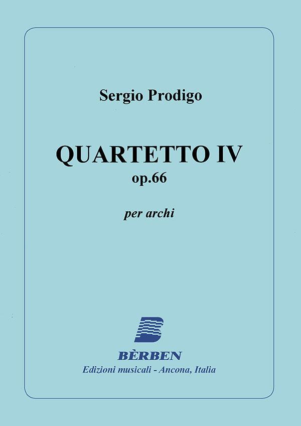 Quartetto IV