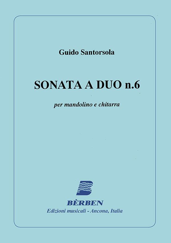 Sonata a duo n. 6