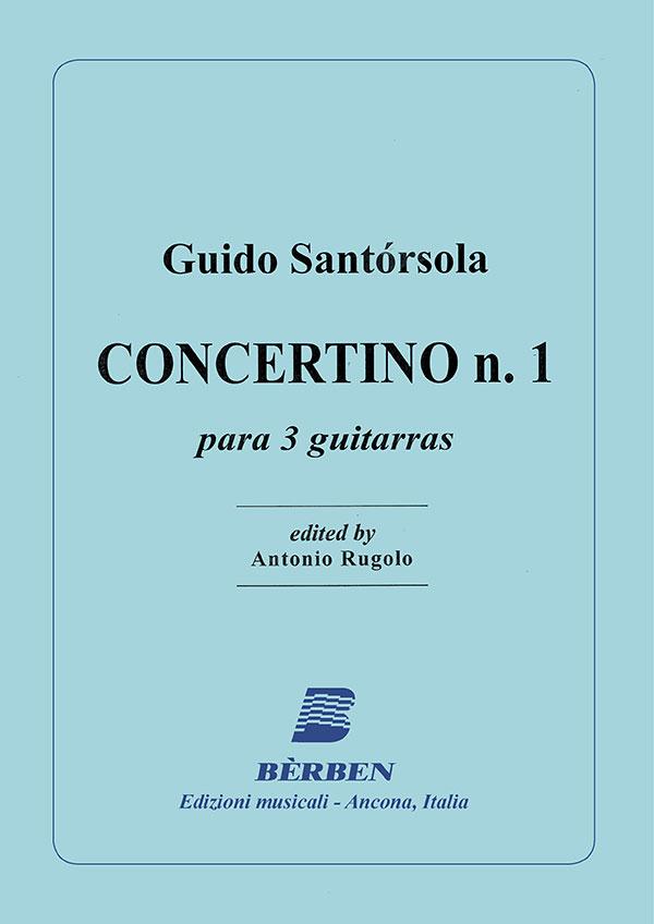 Concertino n. 1