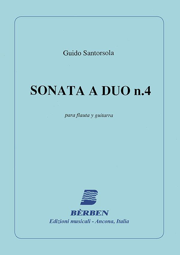 Sonata a duo n. 4