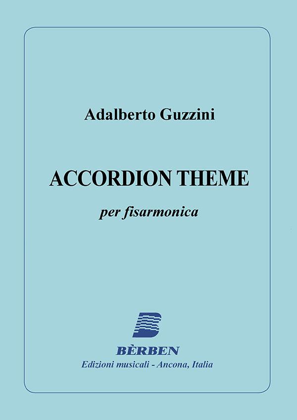 Accordion Theme