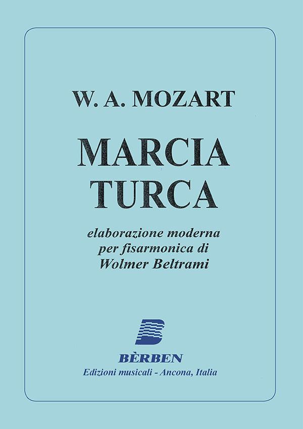 Marcia turca