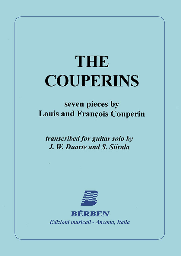 The Couperins