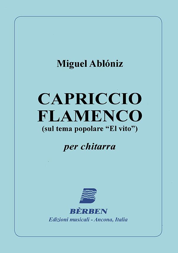 Capriccio flamenco