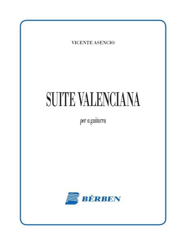 Suite valenciana
