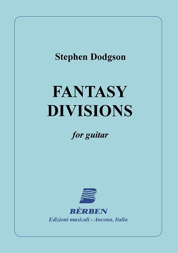 Fantasy Divisions
