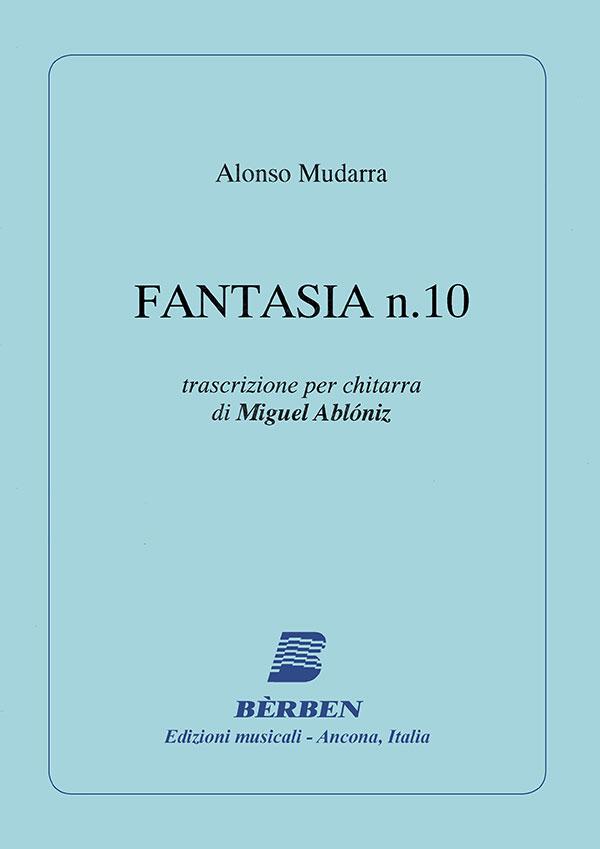 Fantasia n. 10