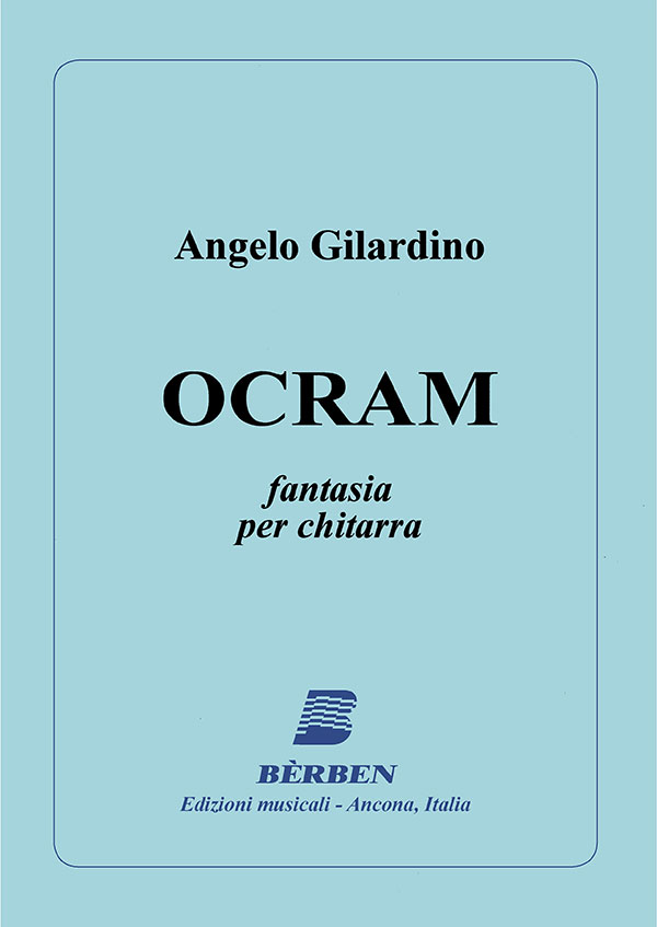 Ocram