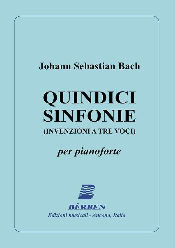 Quindici Sinfonie