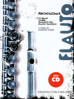 Per chi suona il flauto