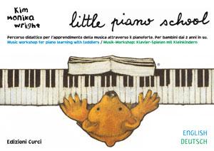 Little Piano School