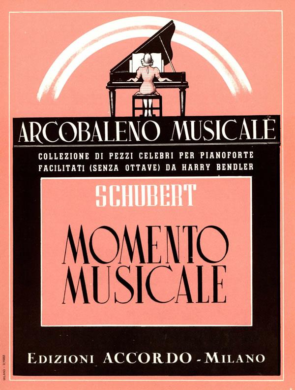 Momento musicale