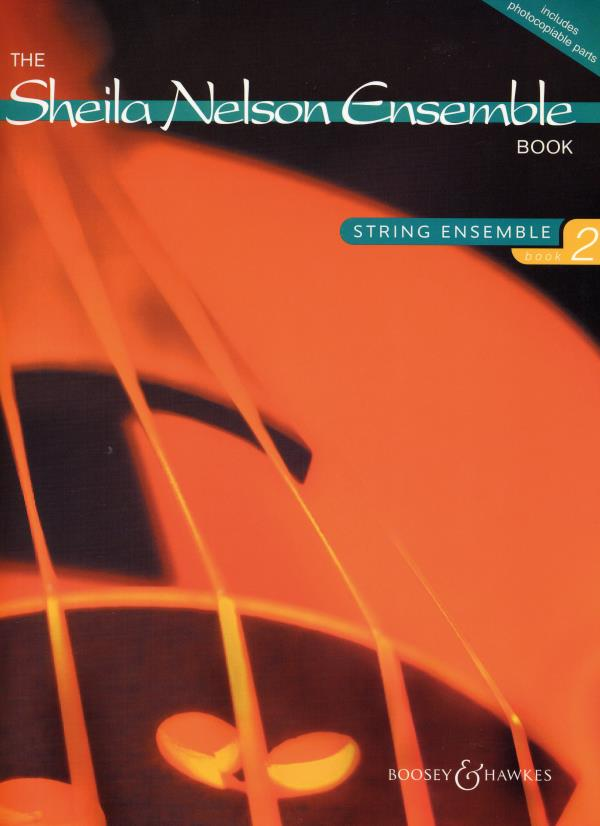 Ensemble Book
