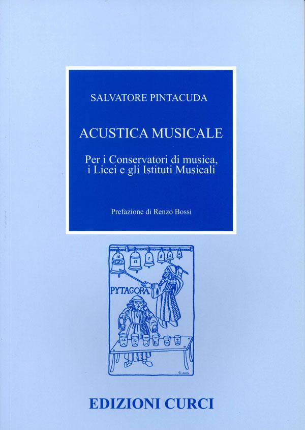 Acustica musicale