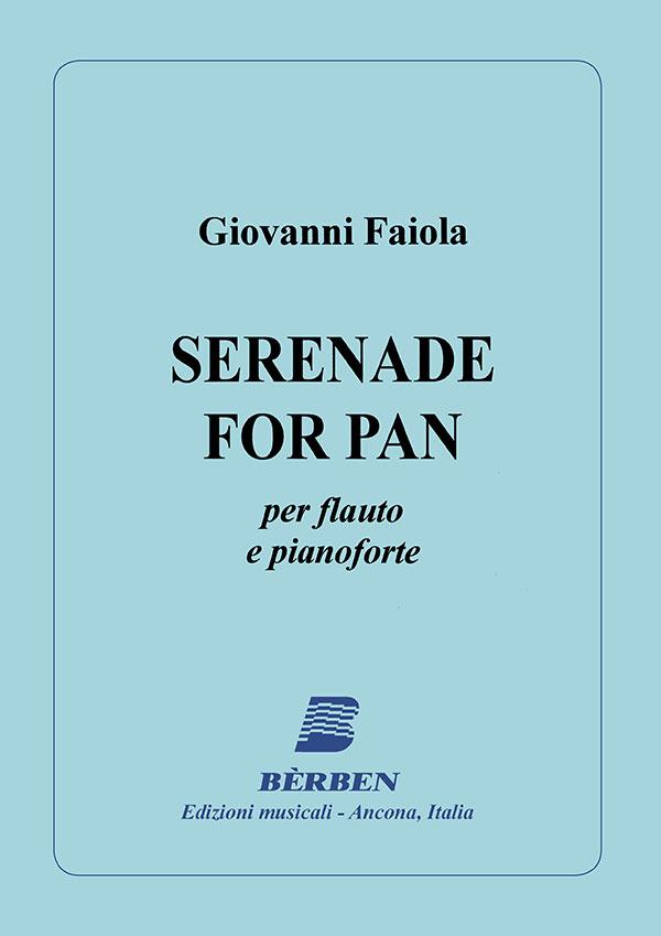 Serenade For Pan
