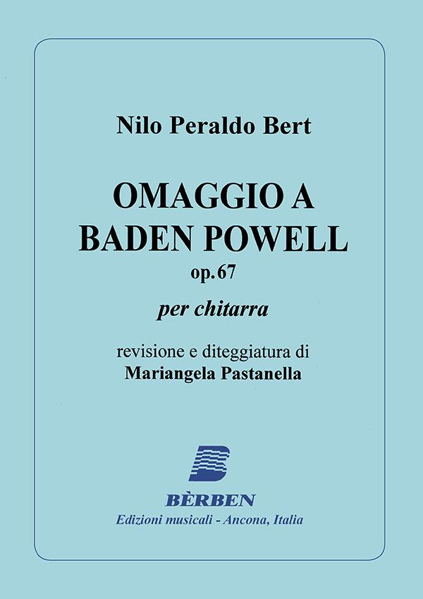 Omaggio a Baden Powell