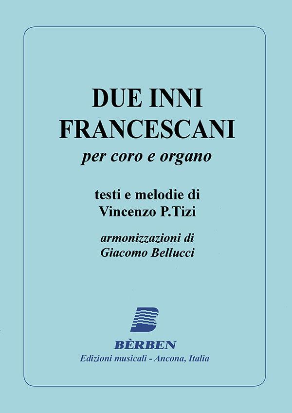 Due inni francescani