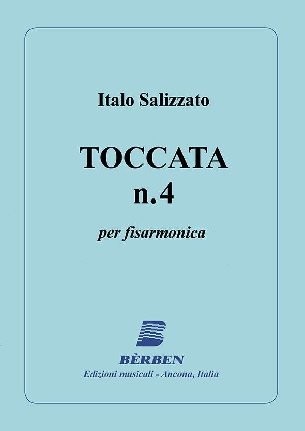 Toccata n. 4
