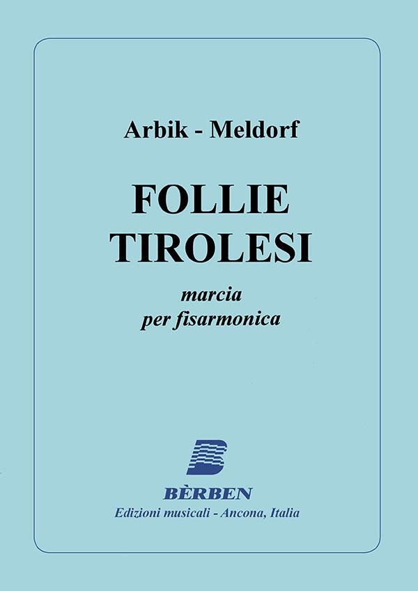 Follie tirolesi