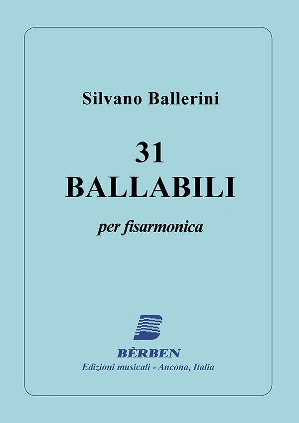 31 ballabili