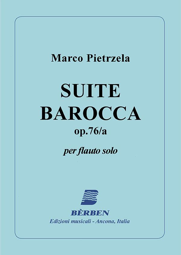 Suite barocca