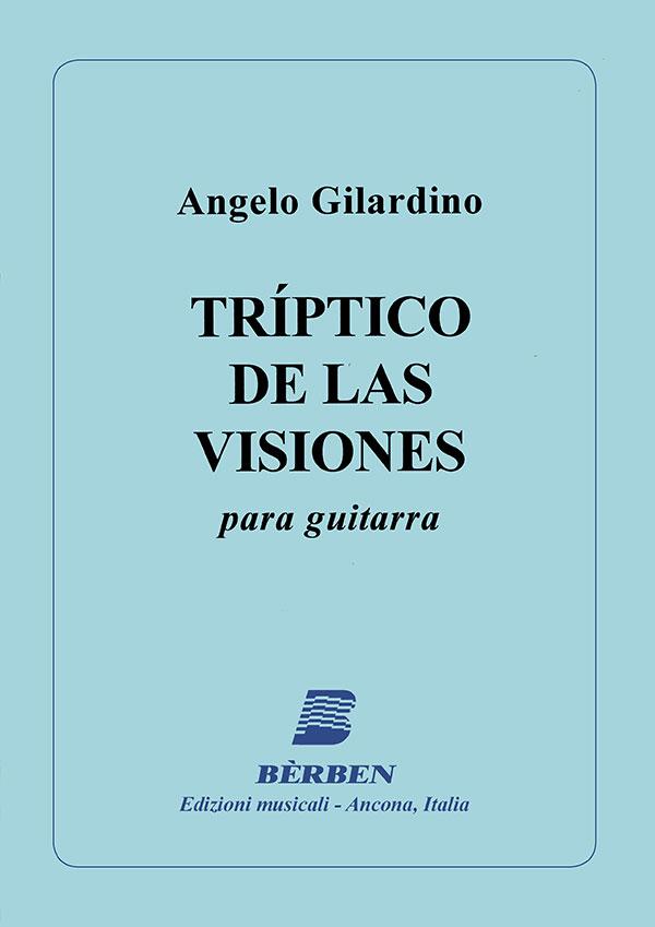 Triptico de las visiones