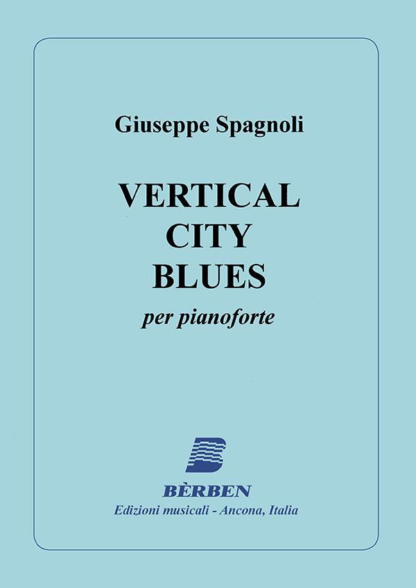 Vertical City Blues