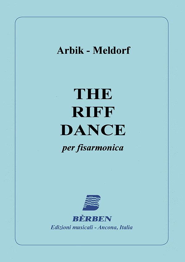 The Riff Dance