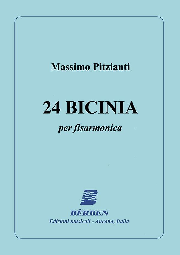 24 Bicinia