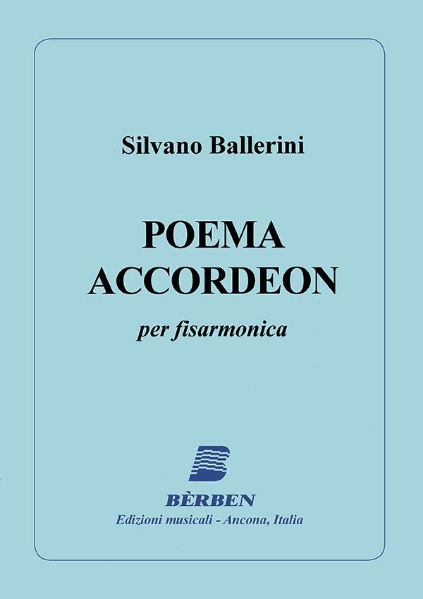 Poema accordeon