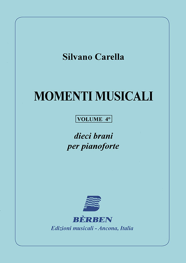 Momenti musicali