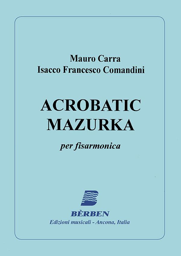 Acrobatic Mazurka