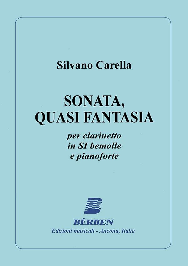Sonata, quasi fantasia