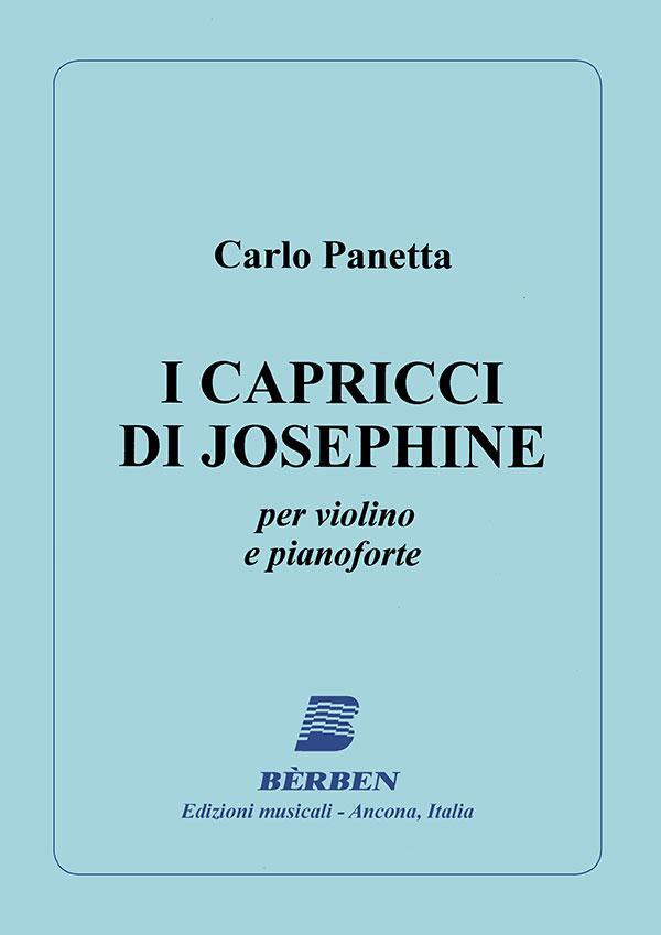 I capricci di Josephine