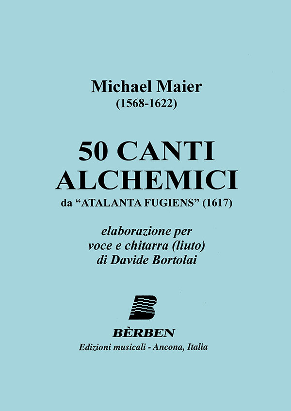 50 canti alchemici