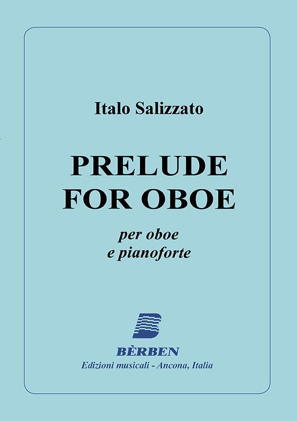 Prelude For Oboe