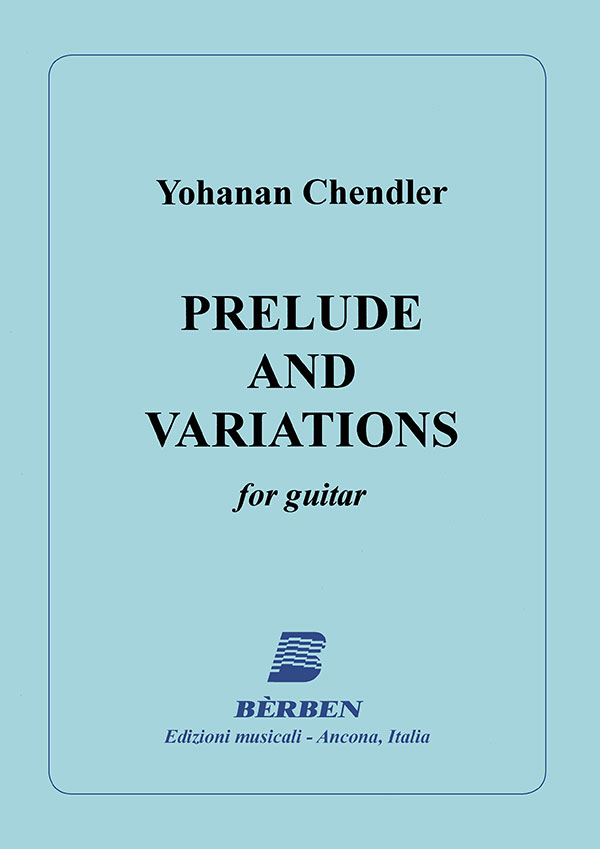 Prelude And Variations