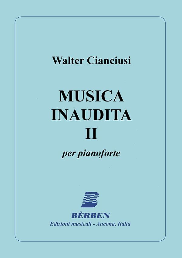 Musica inaudita II