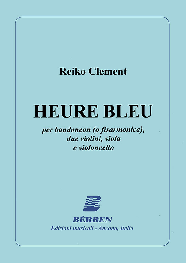 Heure bleu