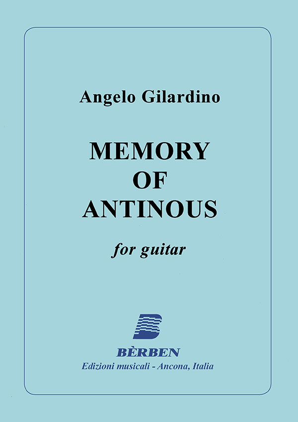 Memory of Antinous