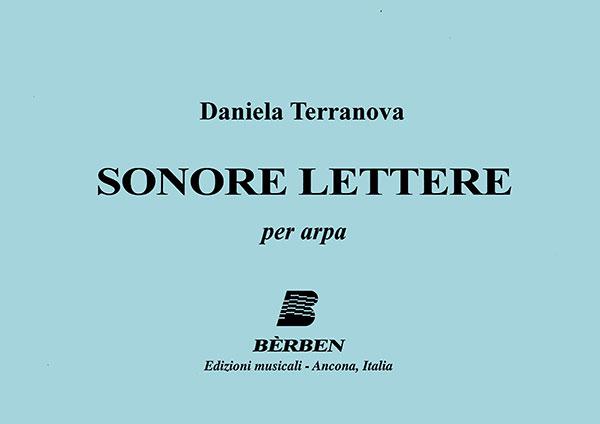 Sonore lettere