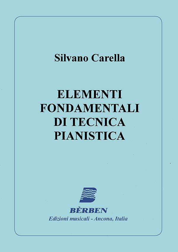 Elementi fondamentali di tecnica pianistica