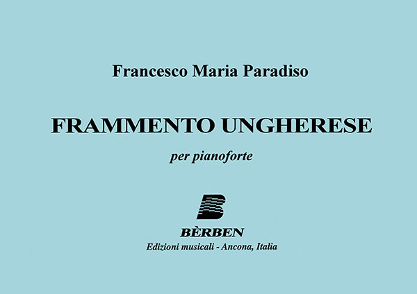 Frammento ungherese