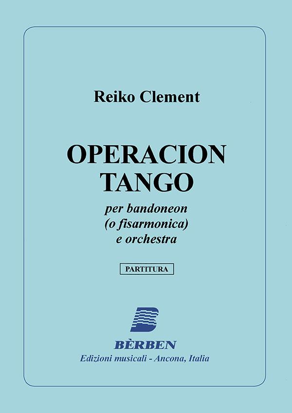 Operacion tango