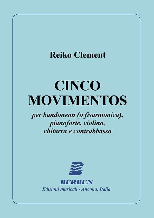 Cinco movimentos