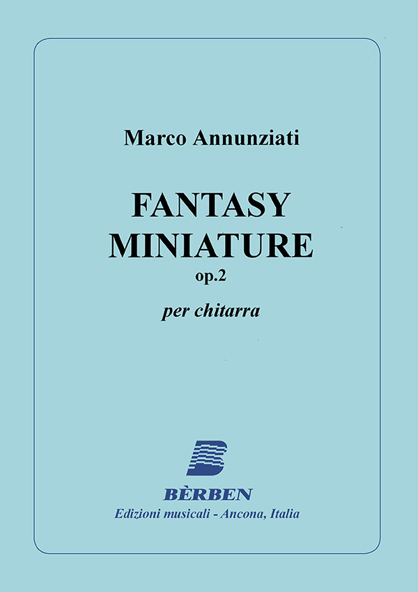 Fantasy Miniature