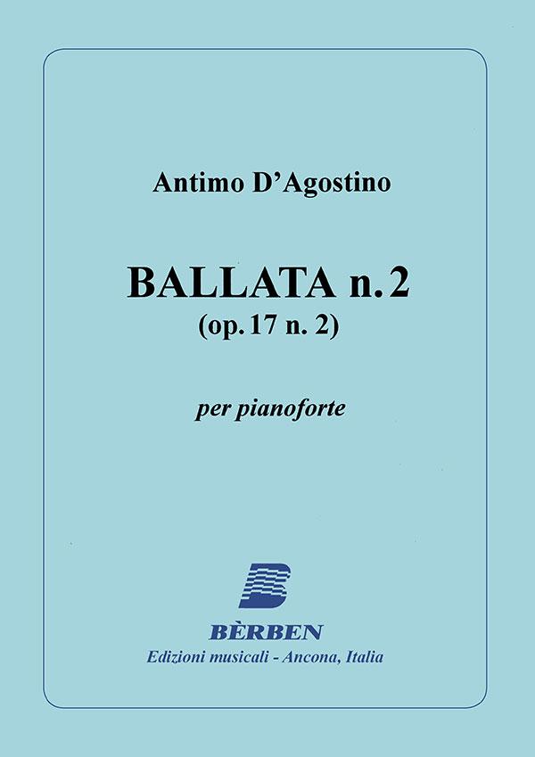Ballata n. 2