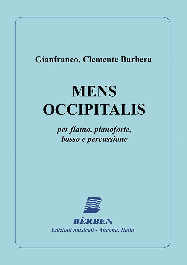 Mens occipitalis