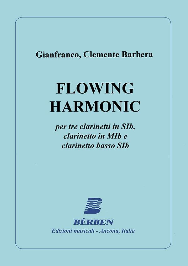 Flowing Harmonic